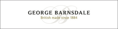 George barnsdale window collection logo