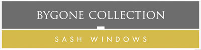 Bygone window collection logo