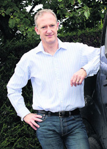 Introducing Our Passivhaus / Energy Efficiency Expert Tim Hulse