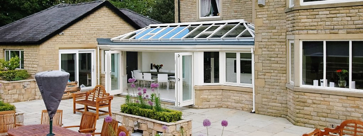 UPVC Bifold Doors | John Knight Glass