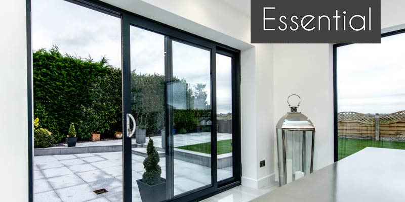 Aluminium sliding doors john knight glass heswall uk essential sliding patio door banner planetlyrics Image collections