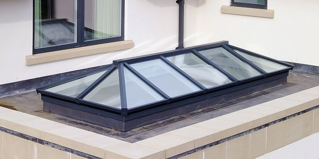 Roof Lanterns | John Knight Glass