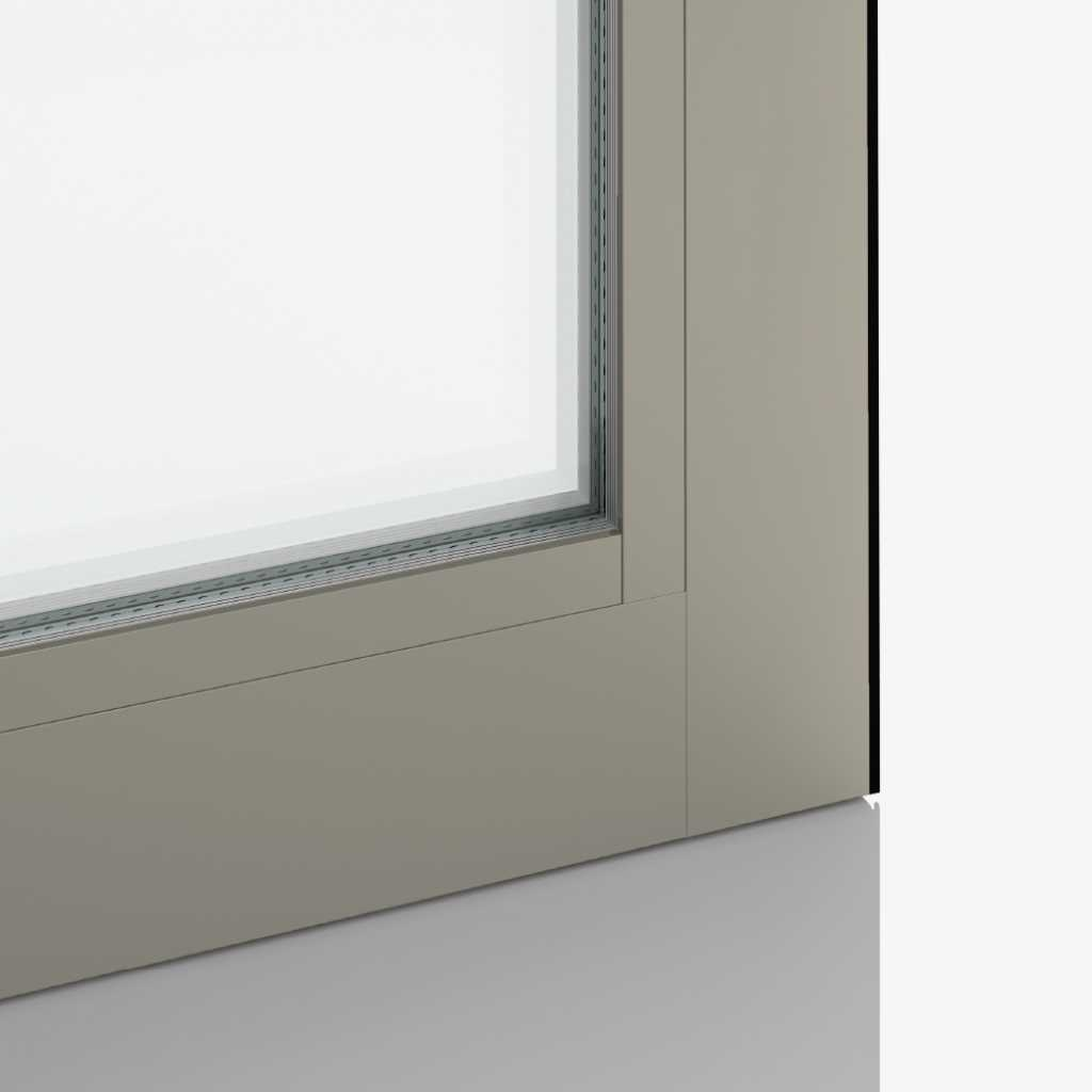 Centor Door Finishes John Knight Glass