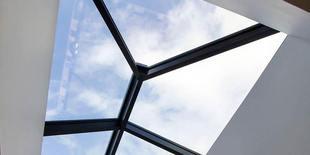 Find out more about our roof lanterns