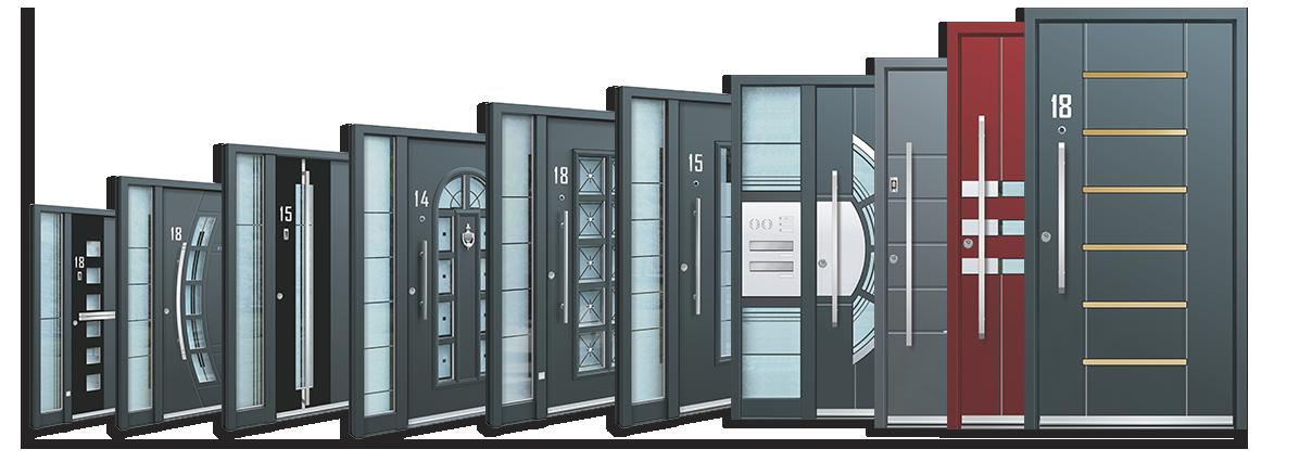 London Kitchen Doors Installation And Sale