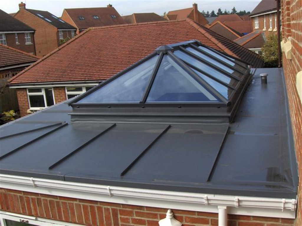 Orangery Extension Roof Lantern