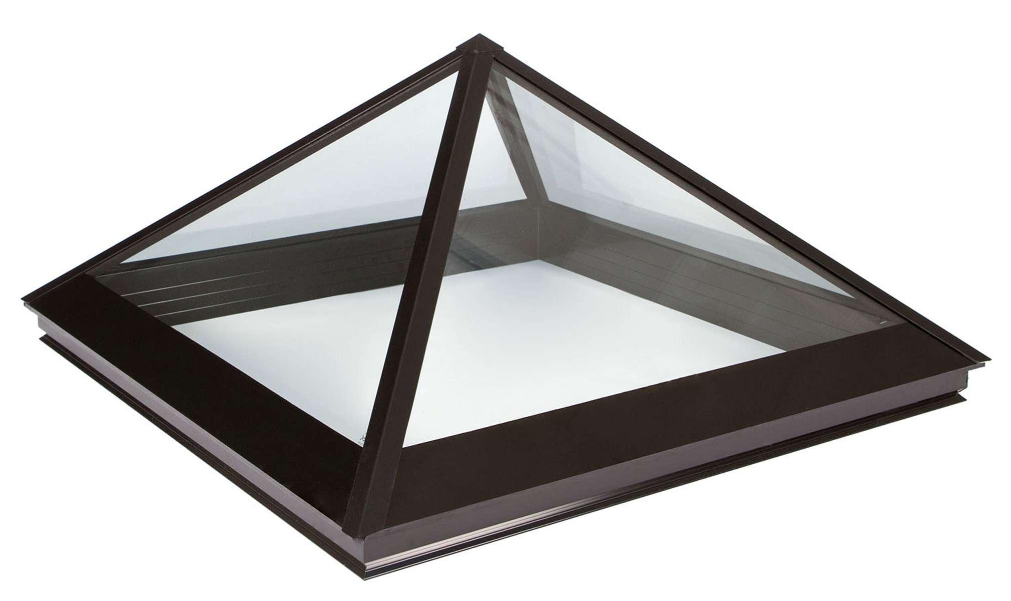 All Glass Roof Lights John Knight Glass