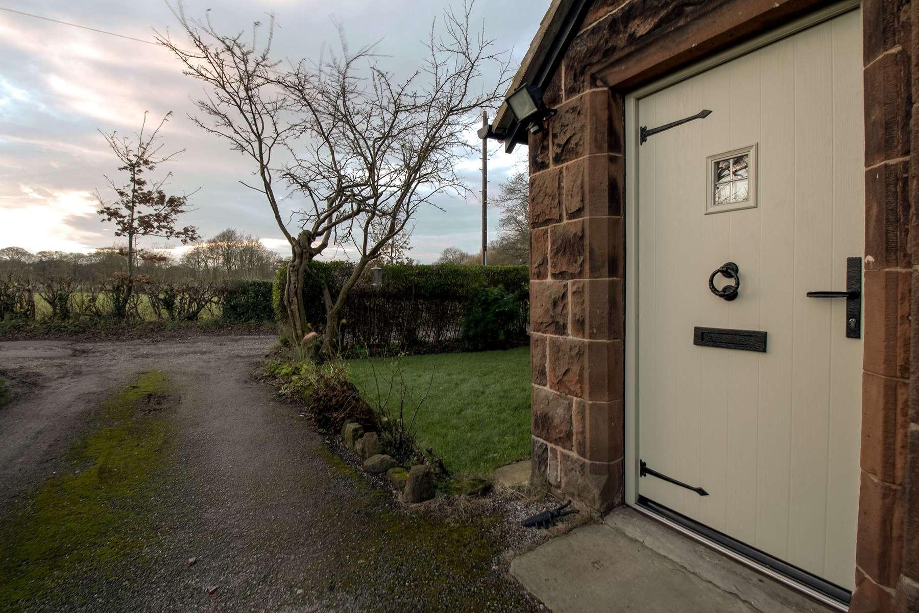 Timber Alternative Doors English Door Company