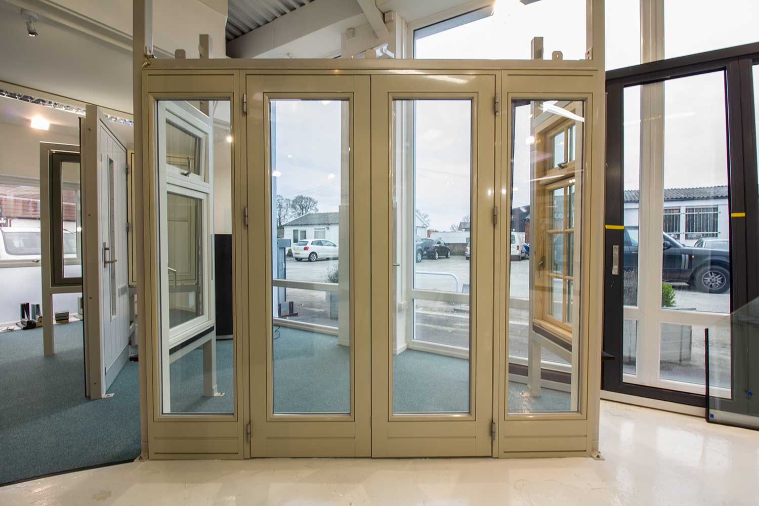 1000 #786847 French Doors Patio Doors And Double Doors John Knight Glass image Aluminum Clad Patio Doors 47231500