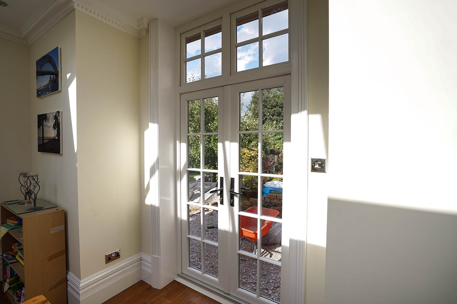 alternative timber windows chester john knight glass