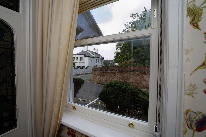 Casement Window Handles Replacement