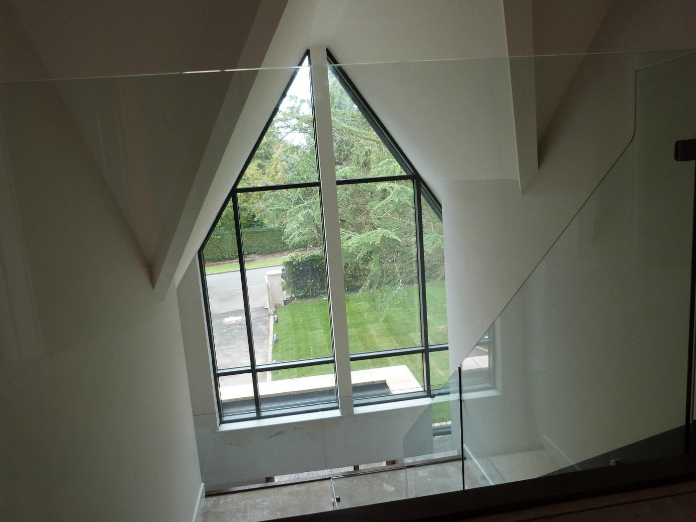Glass Balustrades Toughend Or Laminated