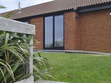 Internorm tilt and turn window, stylish design and great U Value - West Kirby
